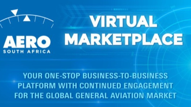AERO Expo South Africa - Virtual Marketplace