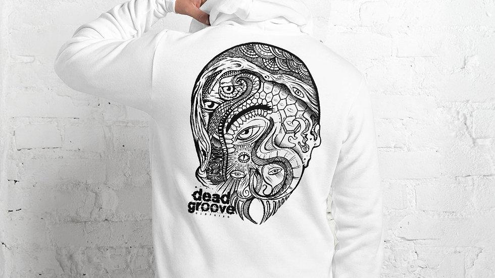 Groove Head - Unisex hoodie