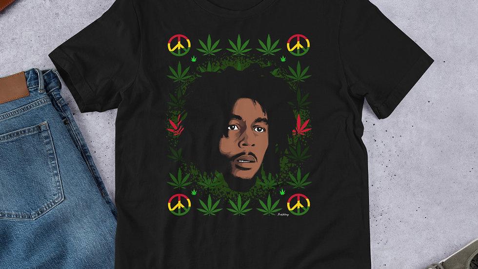 DGC Bob Marley T-Shirt