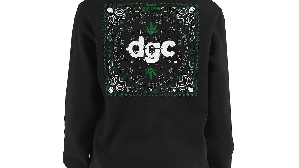 DGC 420 - Hoodie sweater