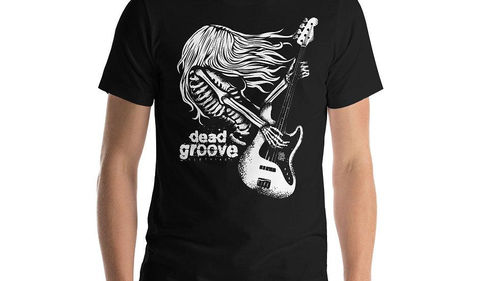 Deep Groove T-Shirt