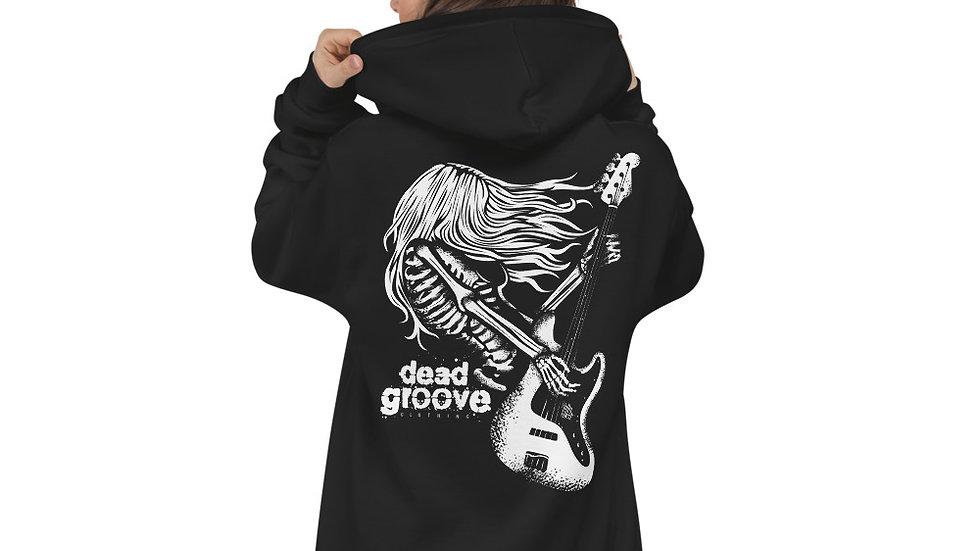 Deep Groove Hoodie Sweater