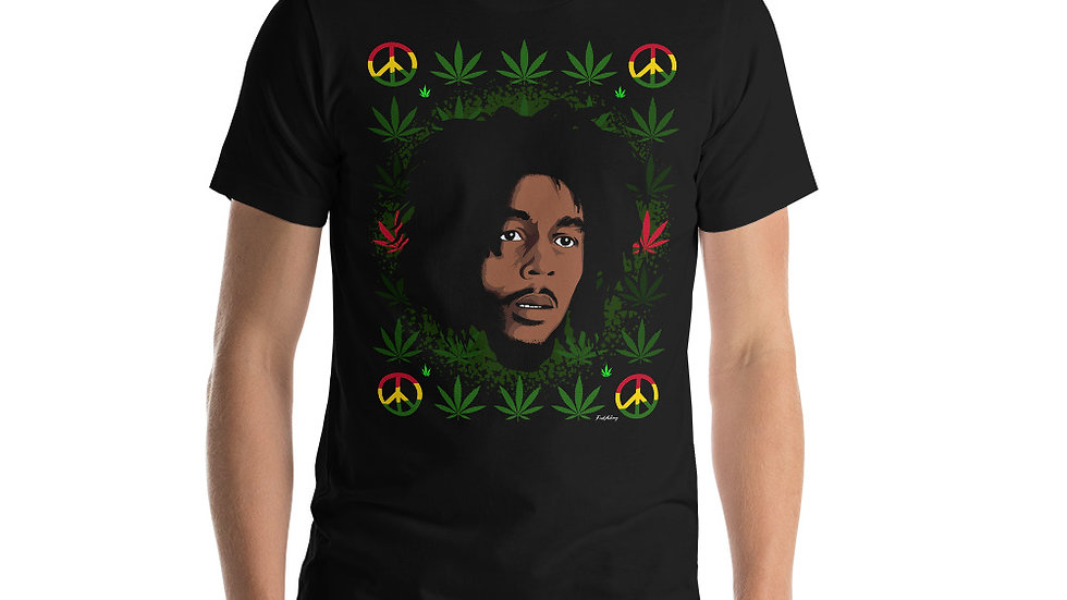 Early Days Bob Marley T-Shirt