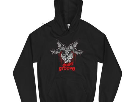 We have your girlfriend's next hoodie!