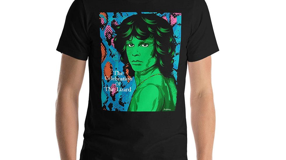 The Celebration of the Lizard JM  T-Shirt