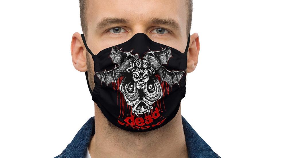 DGC Premium face mask