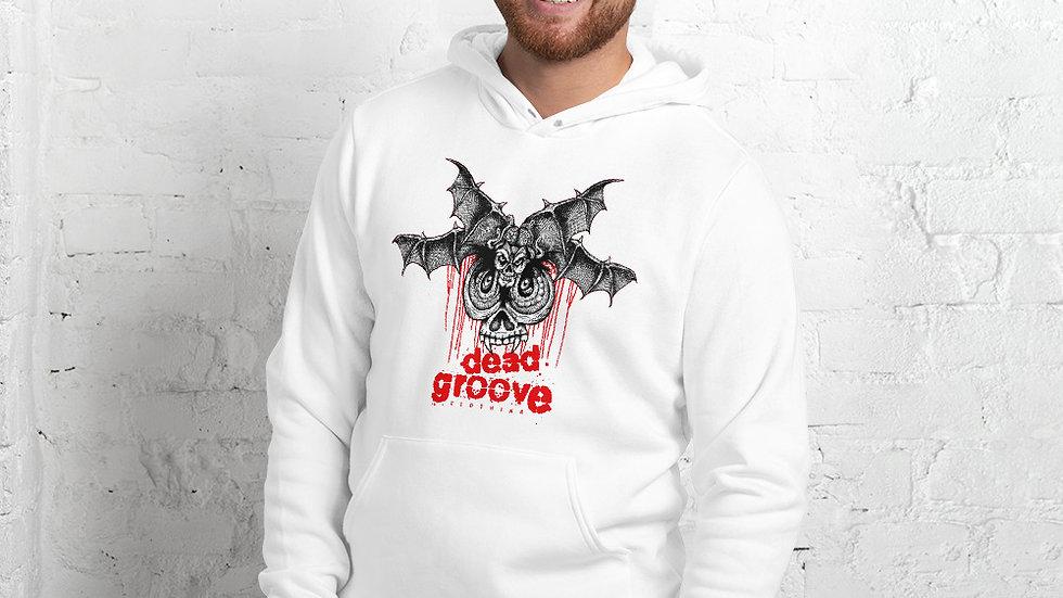 Death Moth - Unisex hoodie