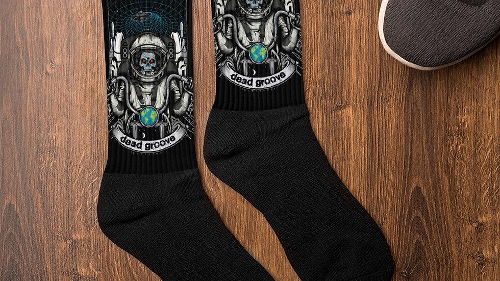 DGC Mars Mission Socks