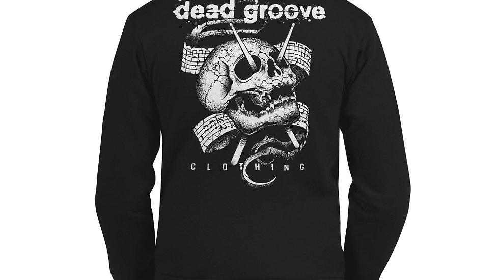 Drum or Die - Hoodie sweater