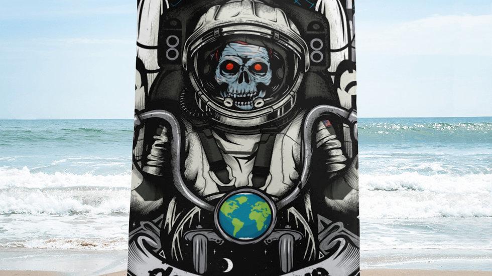 DGC MARS MISSION Towel