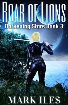 Mark Iles science fiction novel