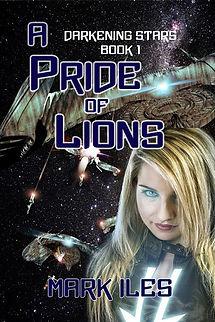 Mark Iles science fiction