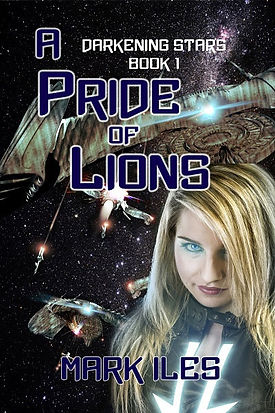 Novel A Pride of Lions