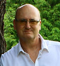 Author Mark Iles