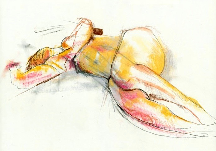 Image Life Drawing