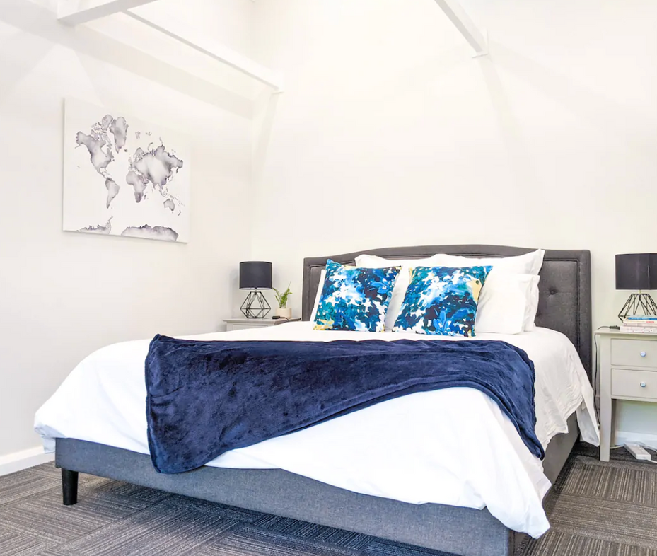 Airbnb Faulconbridge
