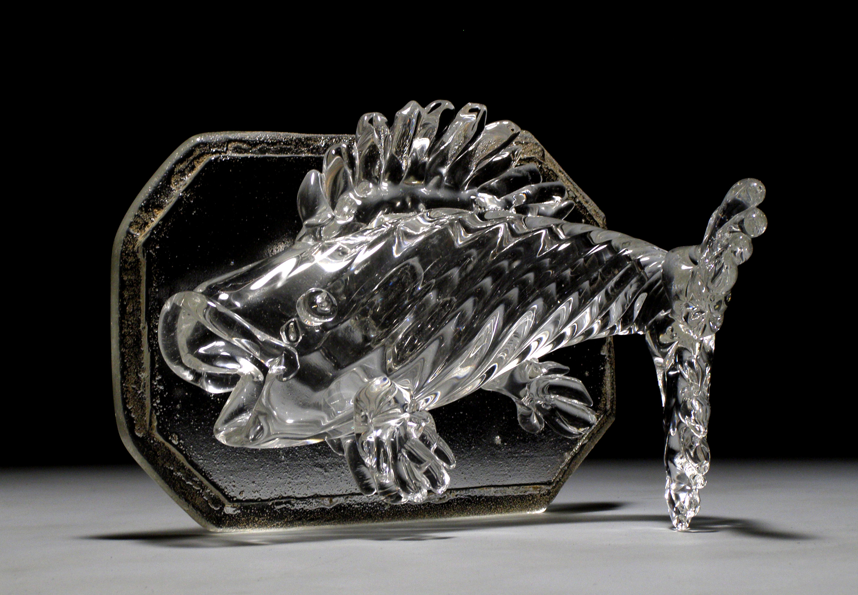The Original Trophy Fish