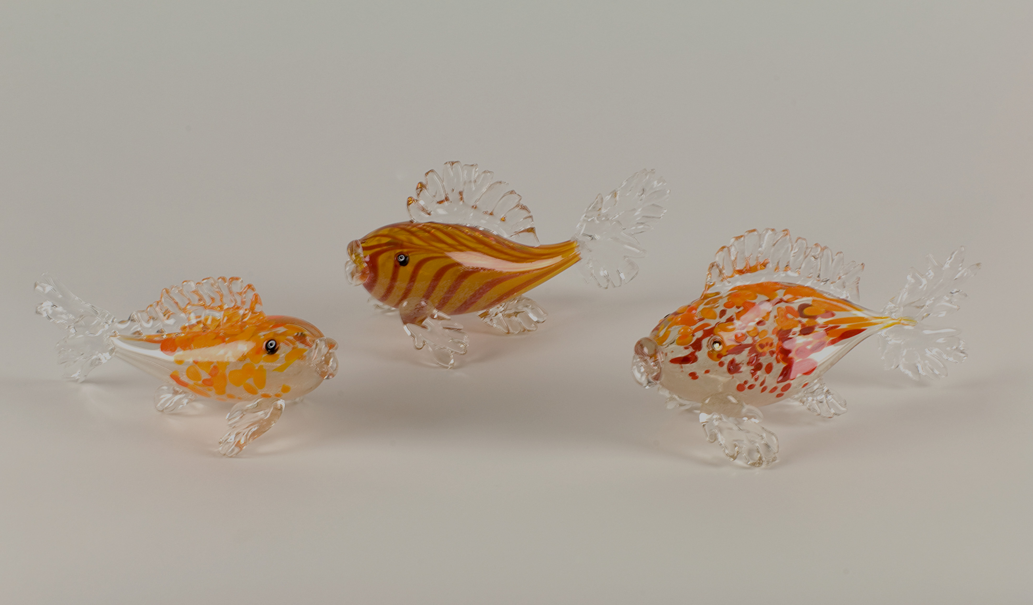 Tres Pesces