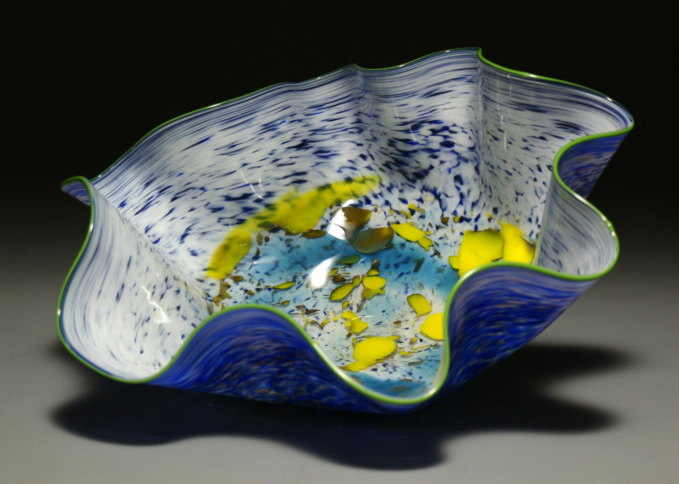 Waveform Bowl