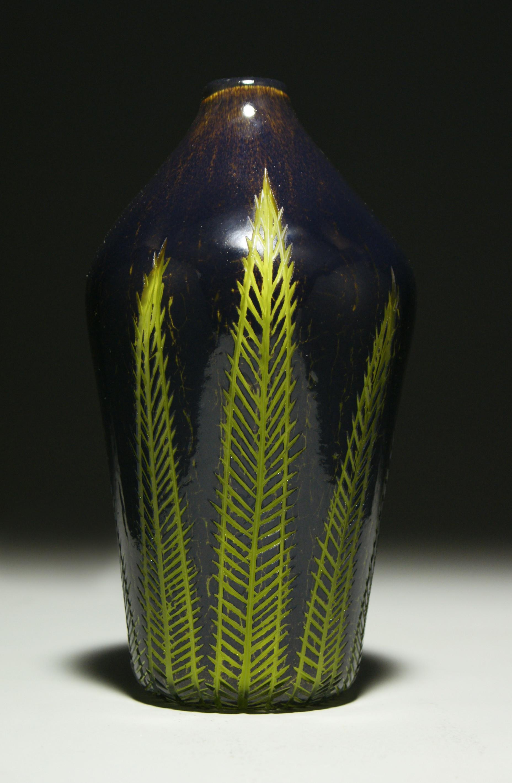 Green Grass Bottle