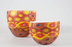 Murrini Bowls