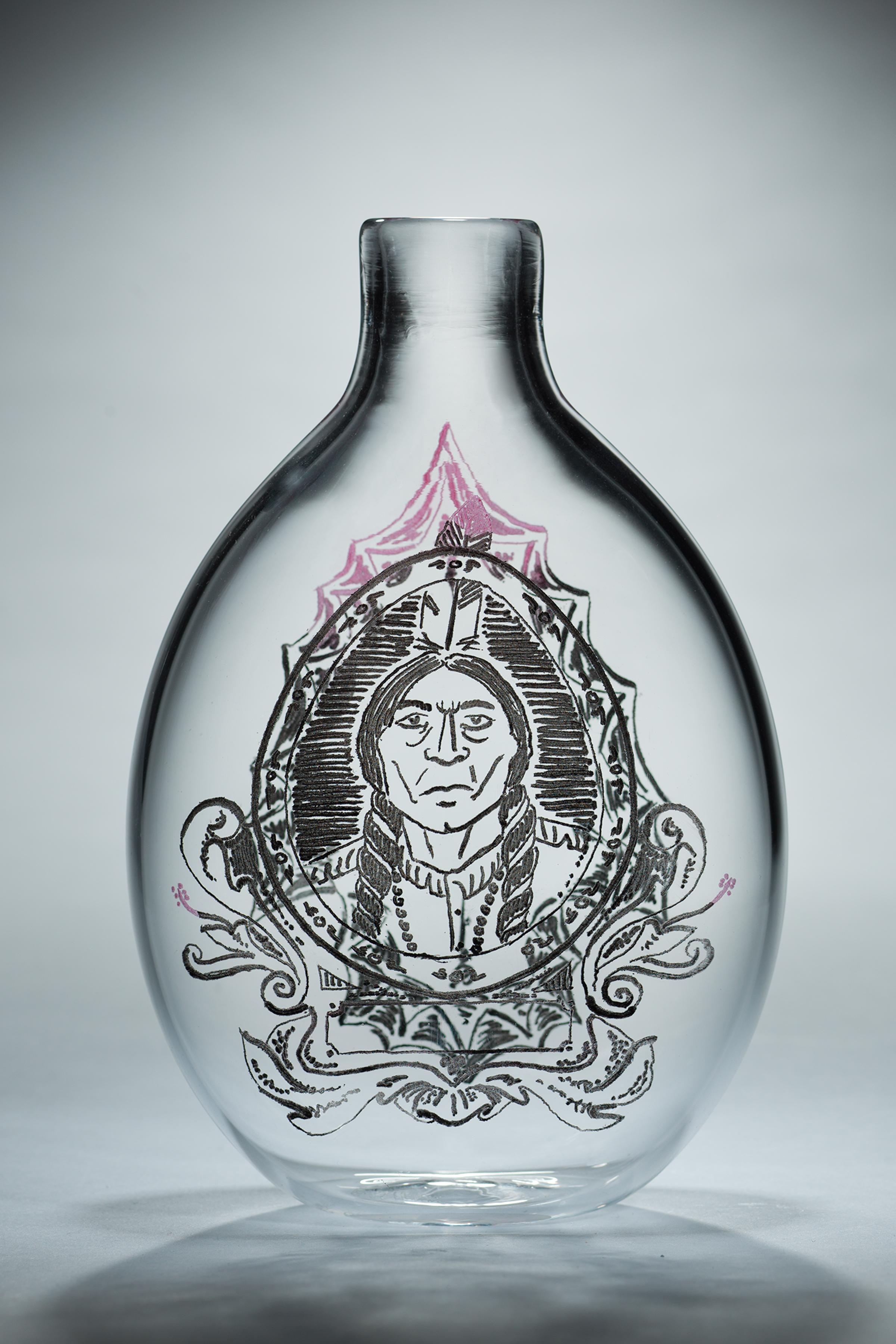 American Spirits, Chief Sitting Bull