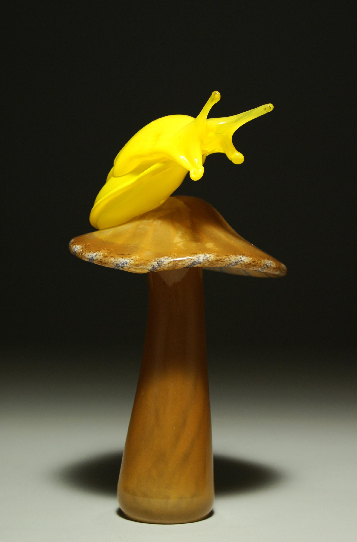 Mushroom Slug 2