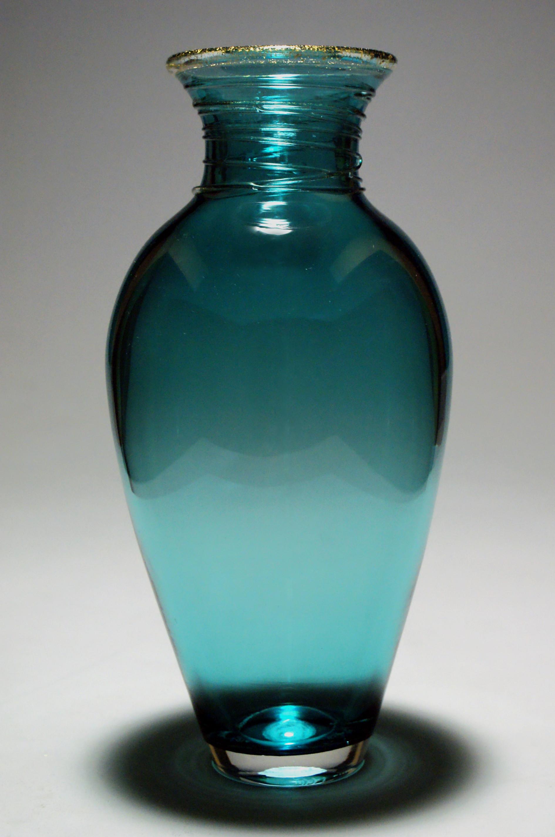 Emerald Amphora