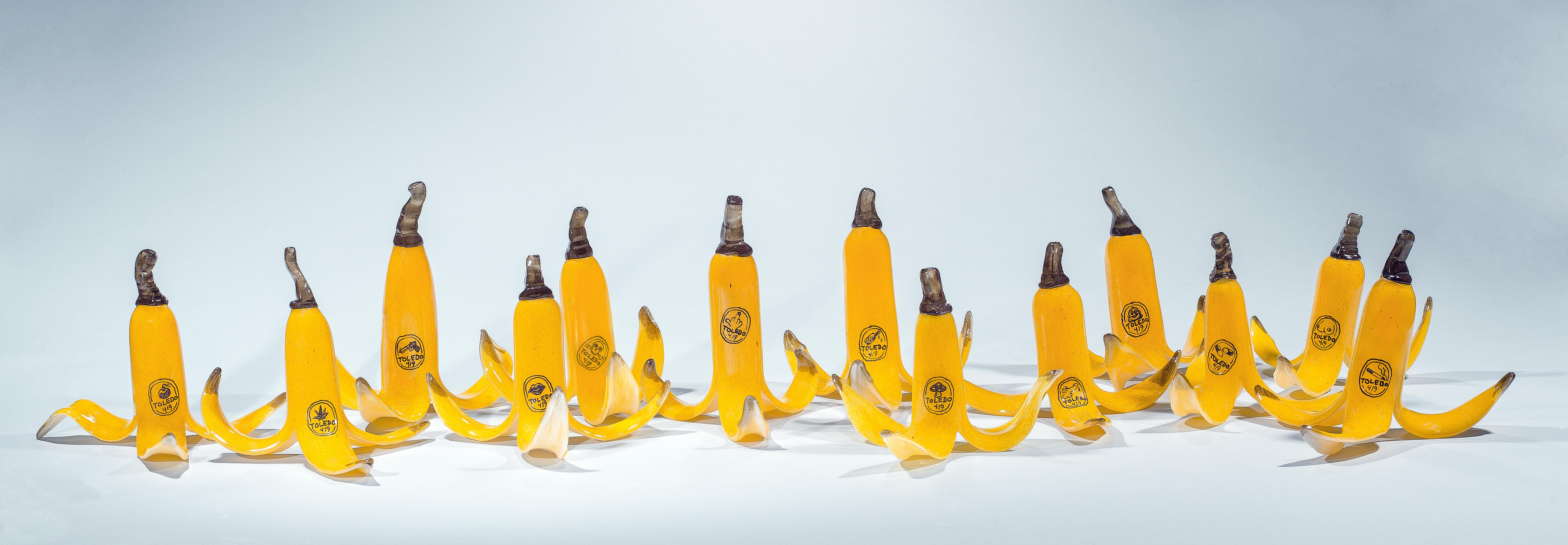 Toledo Bananas 2015 Bunch