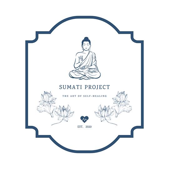 Sumati Project Logo with healing heart.p