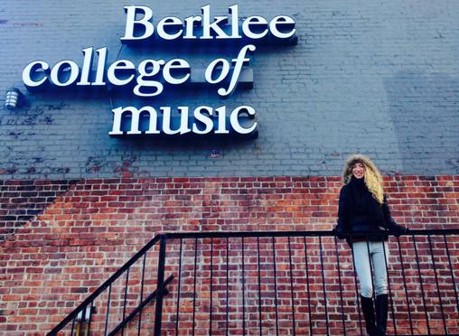 Return to Berklee