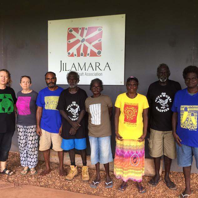 Jilamara Arts Centre