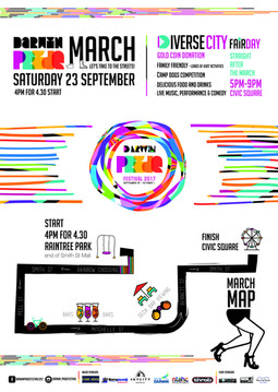 Darwin Pride Festival