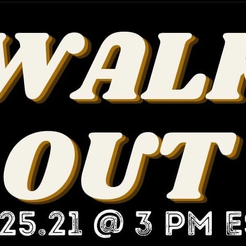 NATIONWIDE WALK OUT