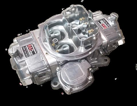 RAD 4 Barrel Carburetors (Vacuum)