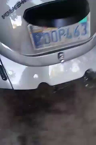 Throttle Response