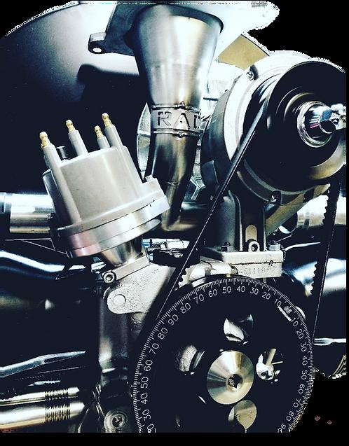 RAD Turbo Engines