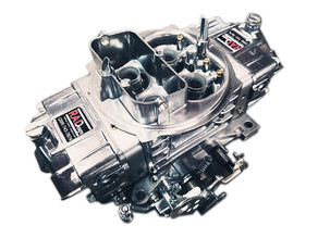 Blow Through Gas Carbs Now Available!