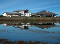 Nature Center Reflection