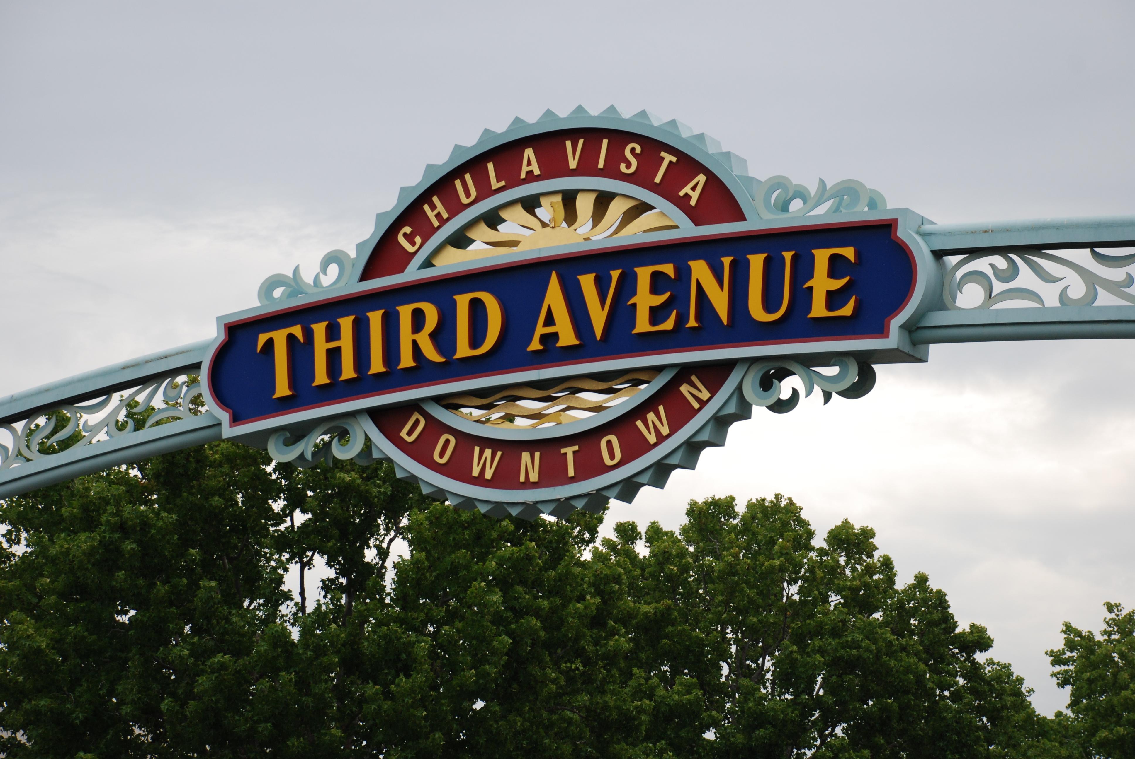 Third Ave 2