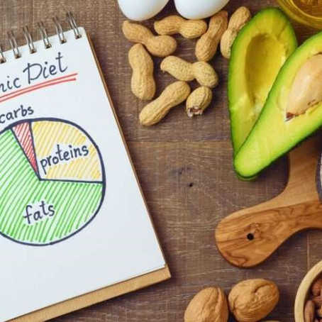 Why Your Shouldn't Be Doing the Keto Diet
