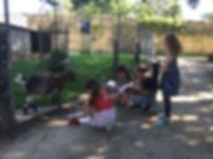 enfants dehors