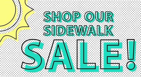 Knit Schtick Sidewalk Sale Sat. 11/16, all day.....Also Rudys Birthday!!!!!