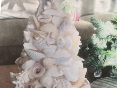 Get Crafty With Lauren Make a Christmas Tree or ANY Theme tree!!