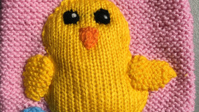 Knit With Lauren!!