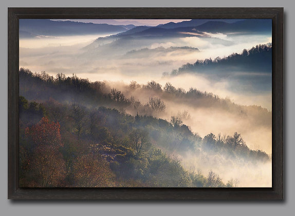 These Magic Moments  canvas  30''x20'' (76x51cm)