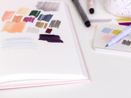 Creating a Color Palette
