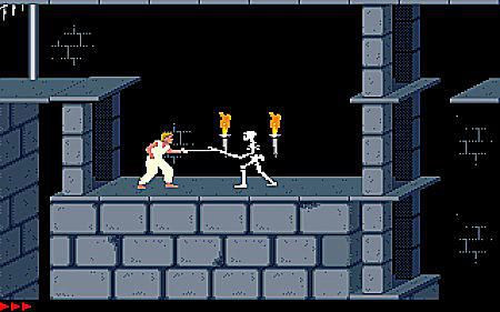 Prince of Persia Making of