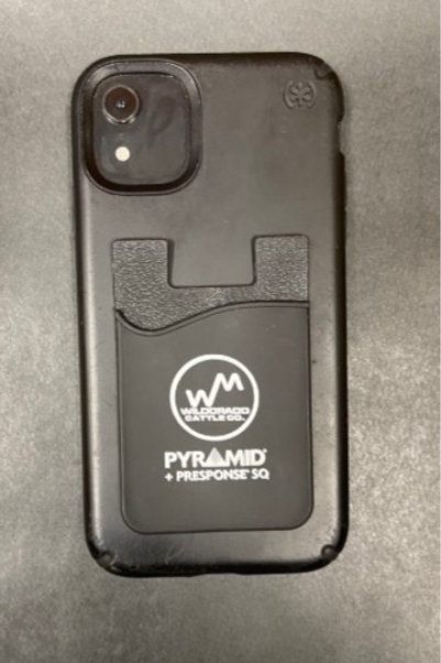 WCC Phone Wallet