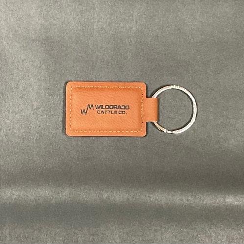 WCC Key Chain